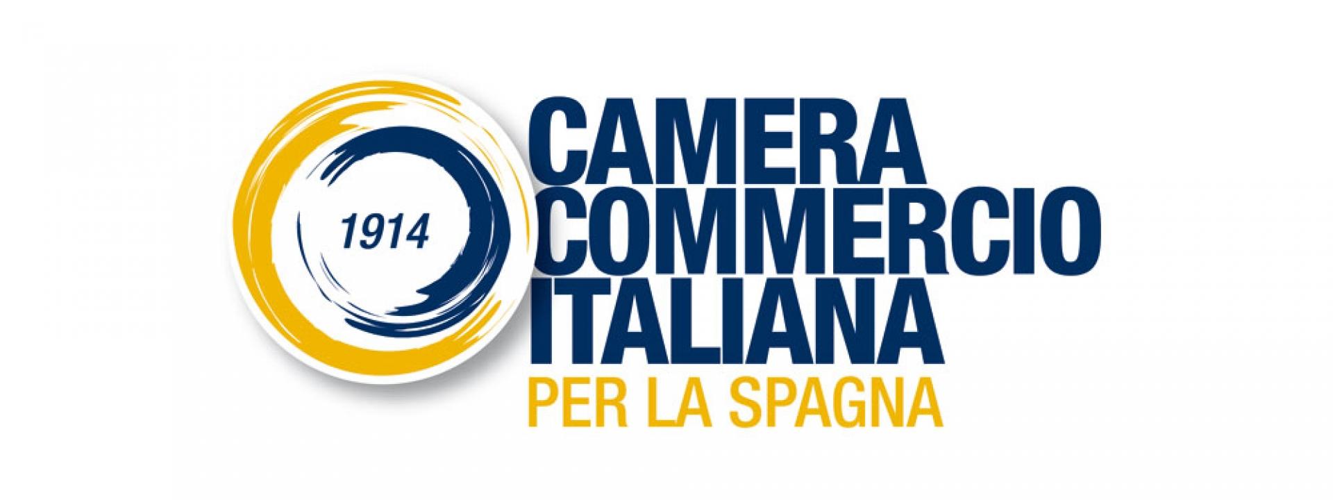 Cámara de Comercio Italiana para España