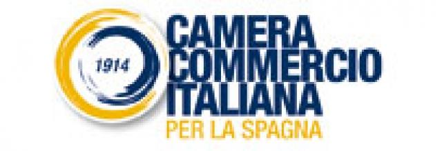 Camera di Commercio e Industria Italiana per la Spagna